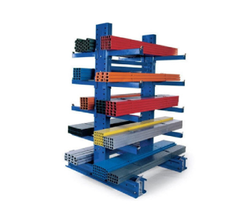 How Heavy-Duty Rack Enhance Your Warehouse Storage Capacity