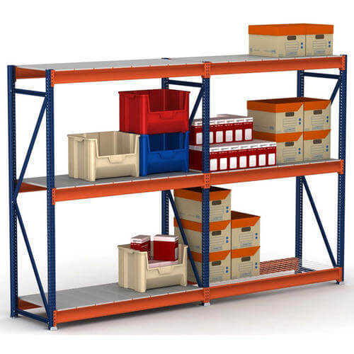 Bulk Storage Racks In Bhiwadi