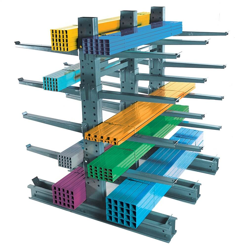 Heavy Duty Cantilever Rack In Bengaluru