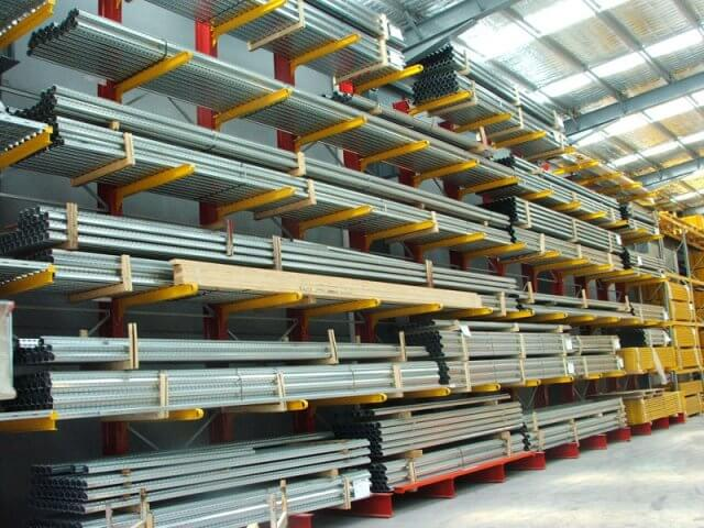 Heavy Duty Panel Rack In Bhubaneswar