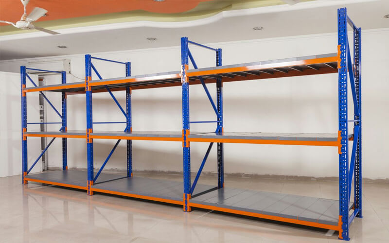 Heavy Duty Rack In Begusarai