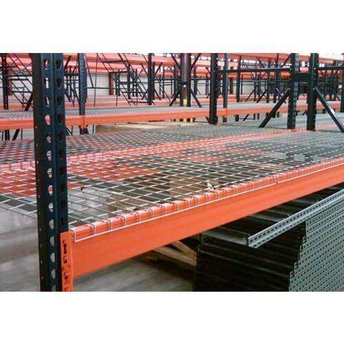 Heavy Material Storage Pallet Rack In Bengaluru