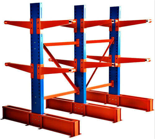 Industrial Cantilever Racks Suppliers