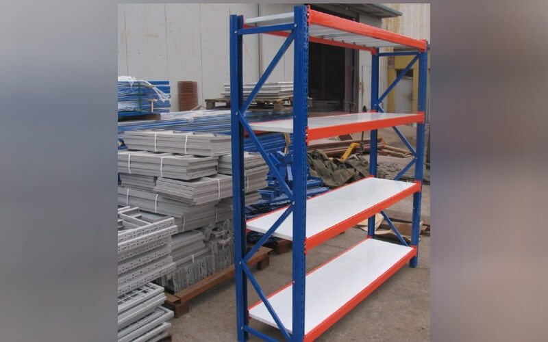 Industrial FIFO Rack Manufacturers