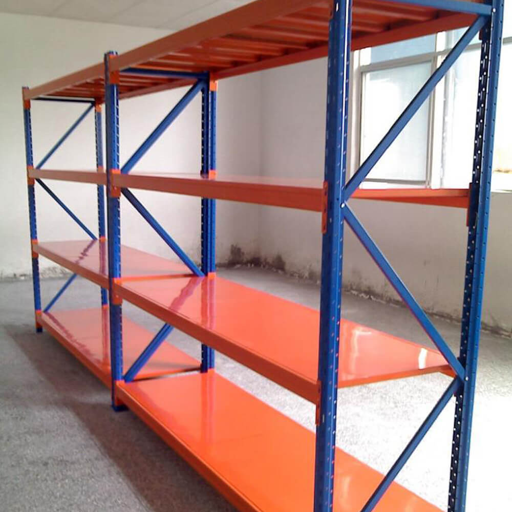 Industrial Storage Racks Manufacturers