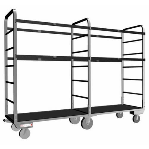 Material Handling Racks Suppliers
