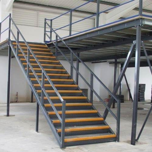 Mezzanine Storage Rack In Arunachal Pradesh