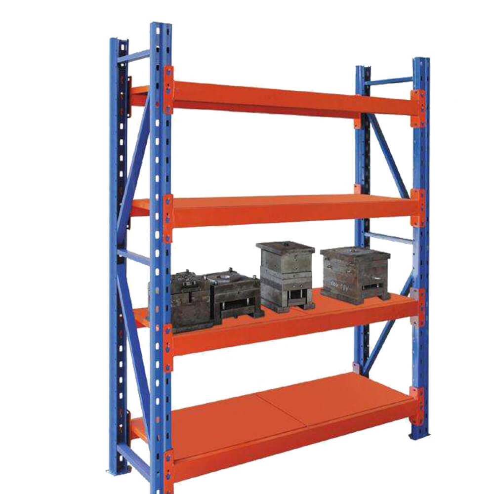 Modern Warehouse Storage Rack In Shimla