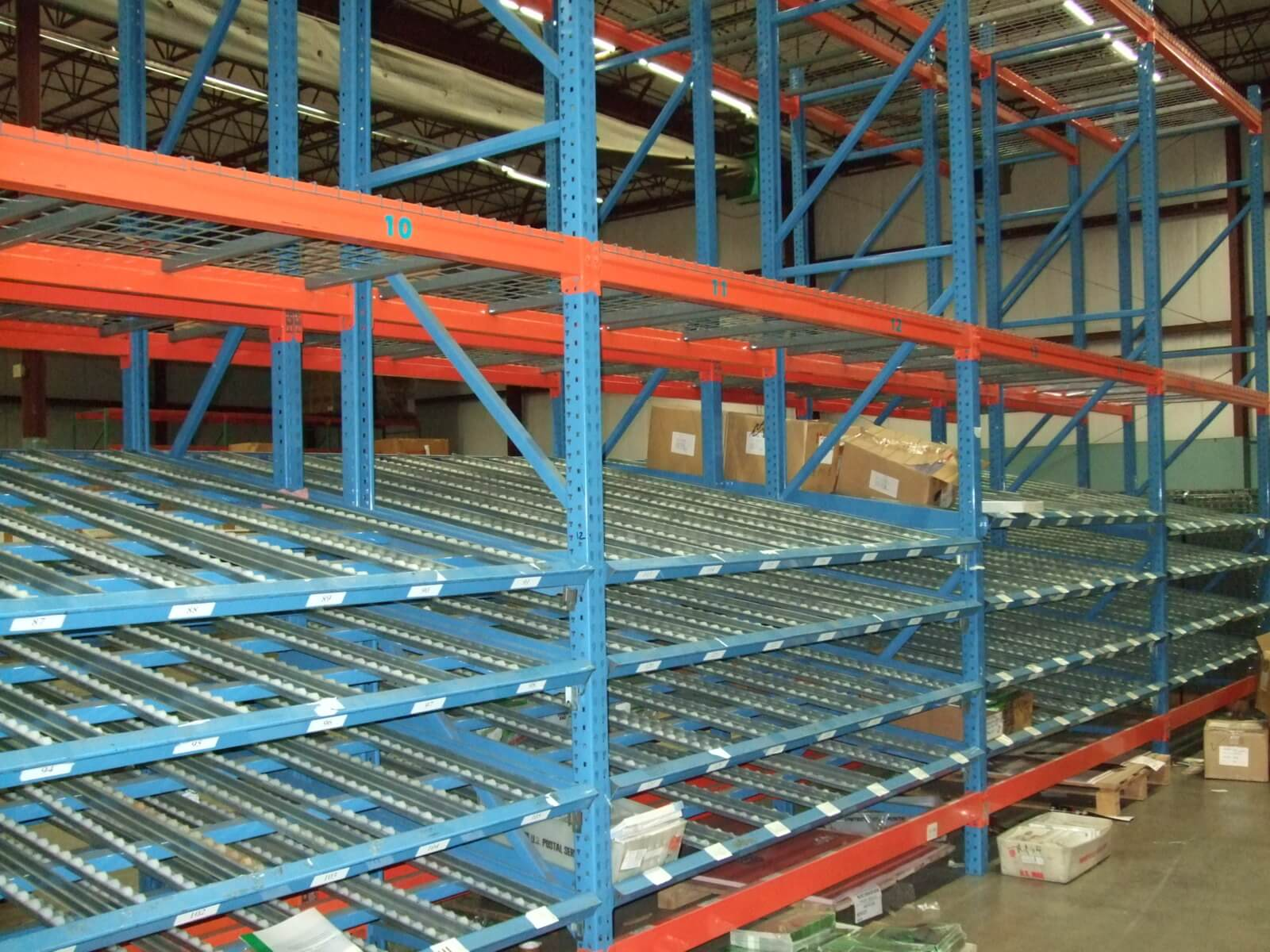 MS Pallet Rack  In Phagwara