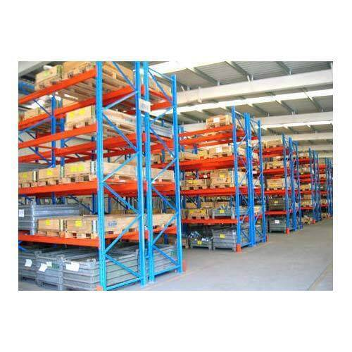 MS Pallet Storage Racks In Kolar