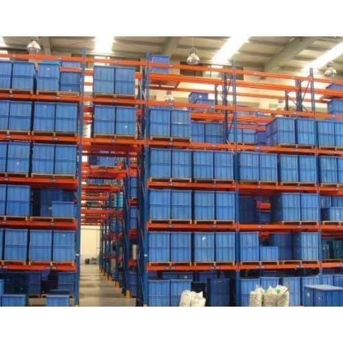 Multi Tier Racks Manufacturers