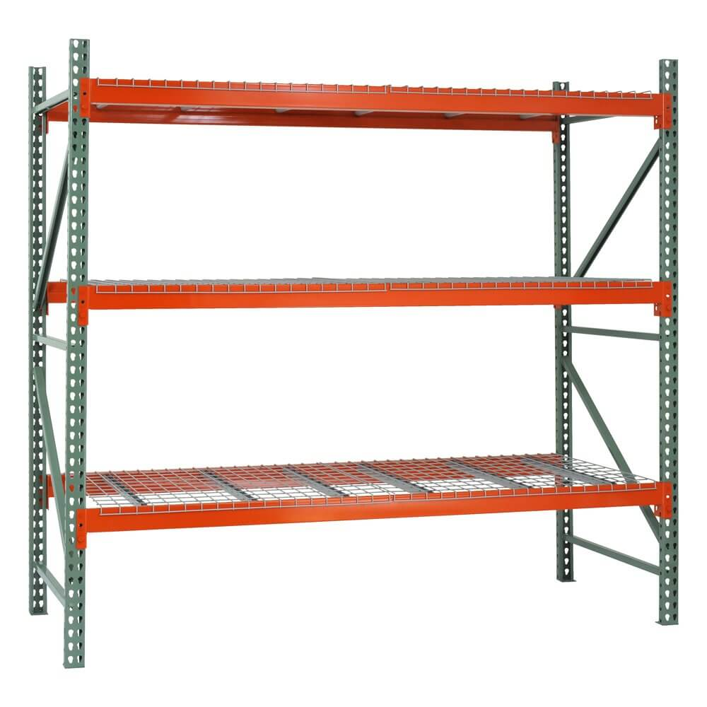 Pallet Rack In Khushkhera