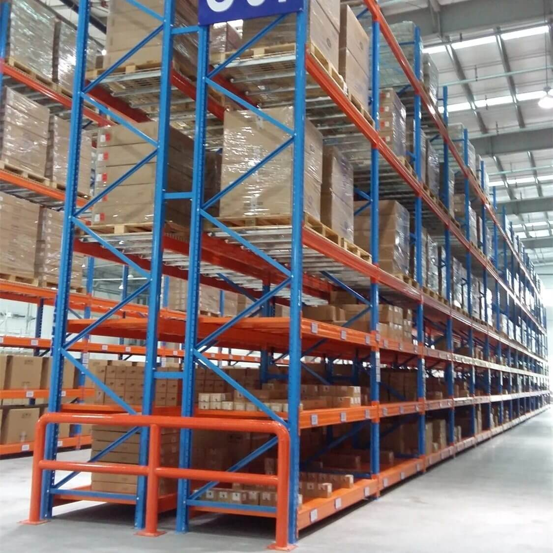 Pallet Racking System In Ballabhgarh
