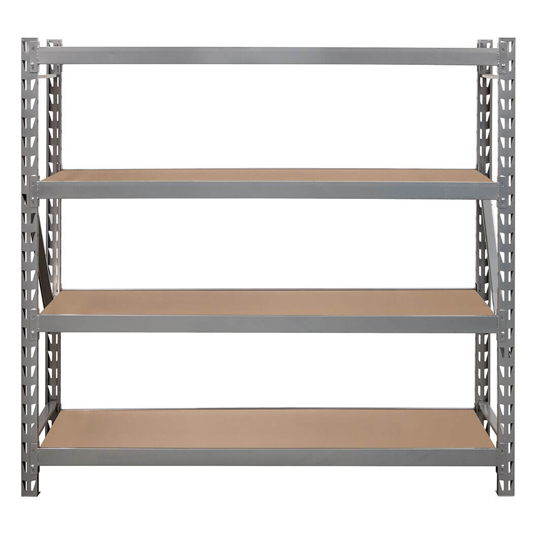 Shelving Rack Manufacturers