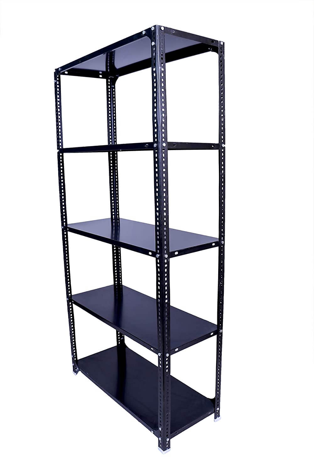 Slotted Angle Racks In Ahmedabad