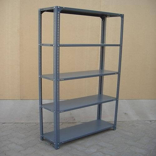 Slotted Angle SS Rack In Arunachal Pradesh