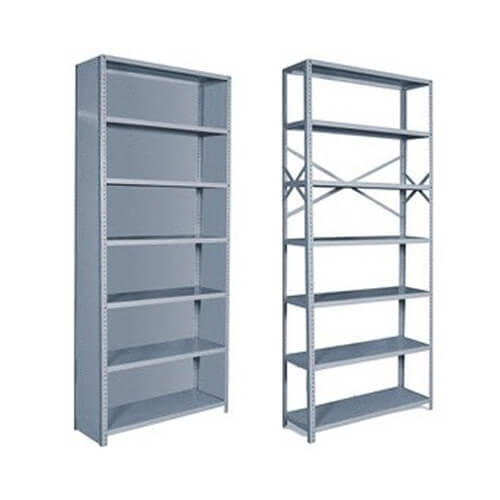 Stainless Steel File Racks