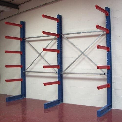 Storage Cantilever Racks Manufacturers
