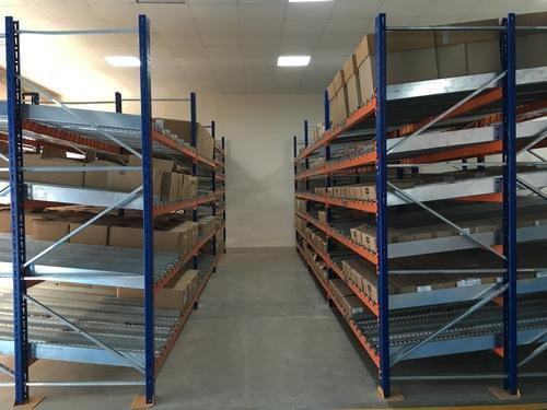 Warehouse FIFO Rack In Kosi Kalan