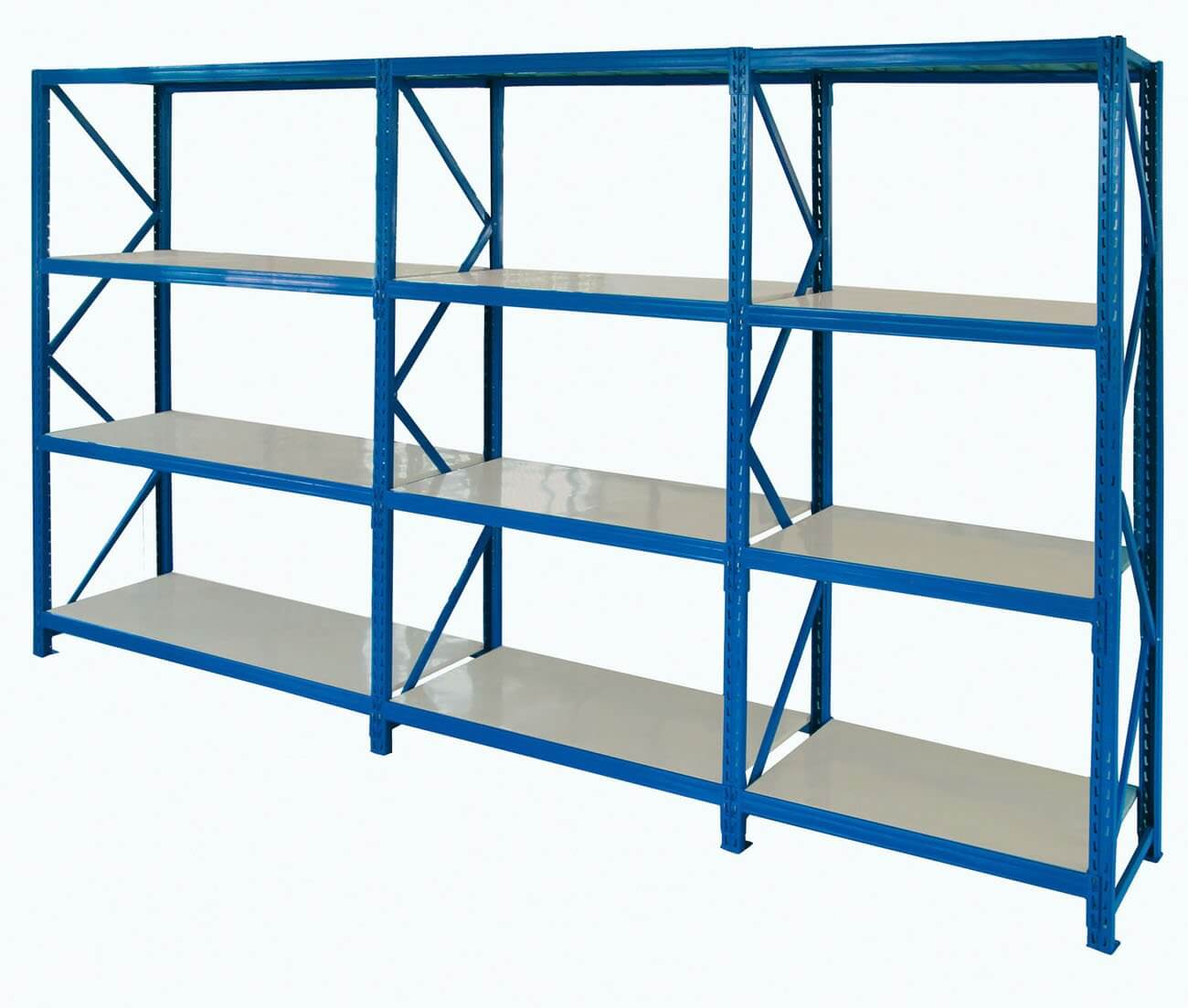 Warehouse Storage Rack Suppliers
