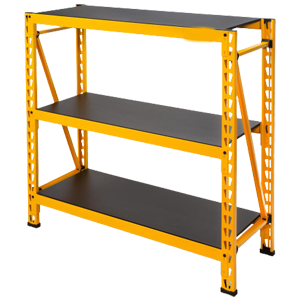 Heavy Duty Rack Manufacturers In Ropar